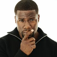 Kevin Hart Plans To Be A Billionaire