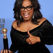 Oprah Will Run For President, Under One Circumstance