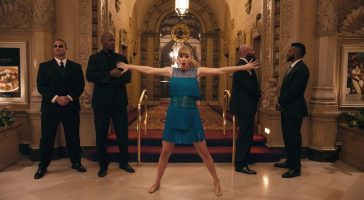 Taylor Swift Drops Music Video For 'Delicate""