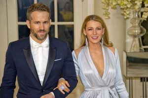 Ryan Reynolds Has A Funny Response To Marriage Issues Rumor