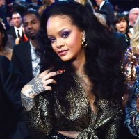 Rihanna Working on TWO New Albums