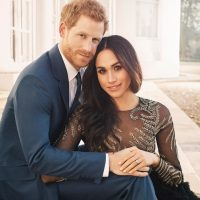 Meghan Markle's Dad Will Not Attend The Royal Wedding