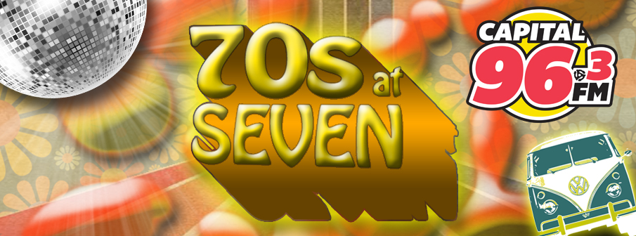 70s at Seven