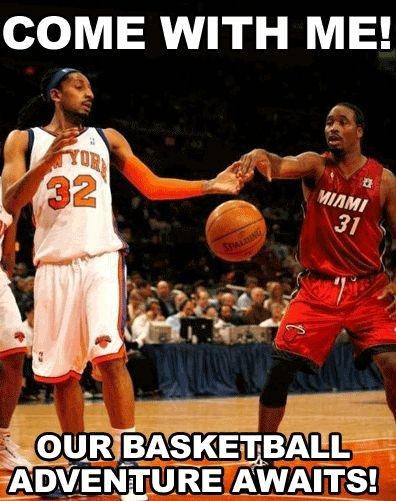 basketball-adventure