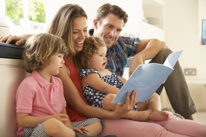 10 Back to School Reading Tips for Parents and Guardians