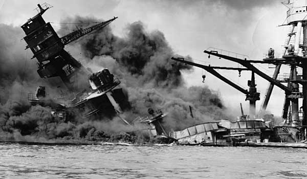 Best Books about Pearl Harbor