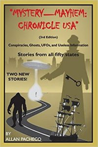 mystery-mayhem-chronicle-usa-coverpage-of-book-by-allan-pacheco