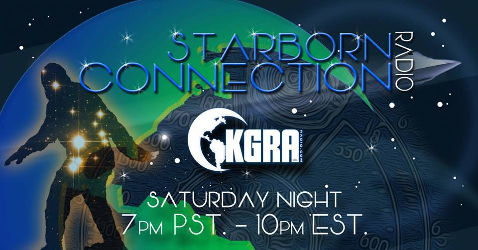 Starborn Connection Radio