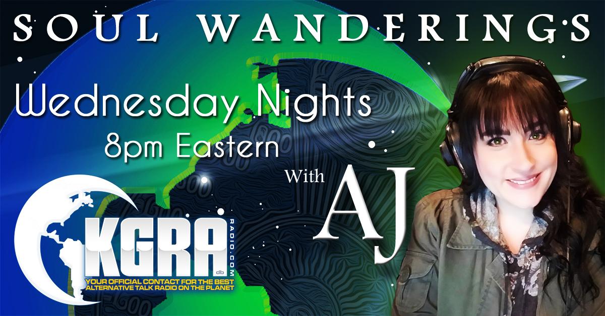 Soul Wanderings Episode 71: John Eagan