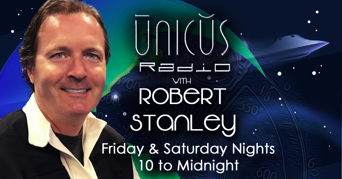 Unicus Radio Welcomes Guest Jerry Marzinsky