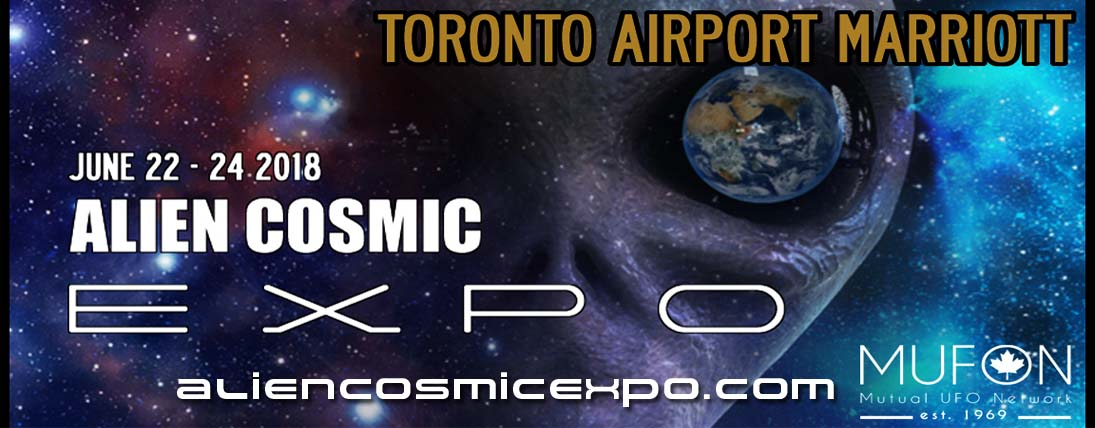 Feature: http://aliencosmicexpo.com