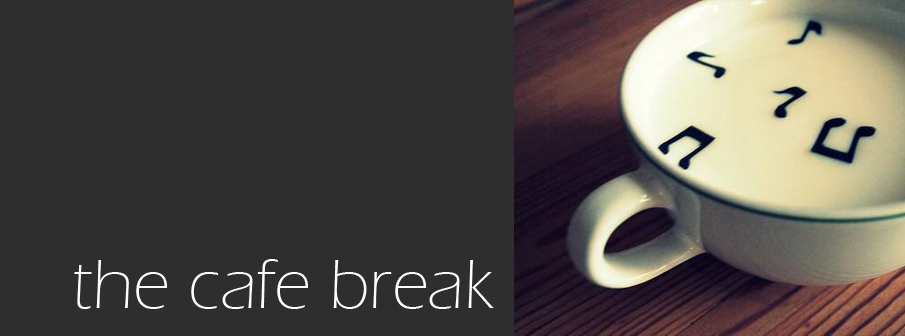 Cafe Break: Share the LOVE