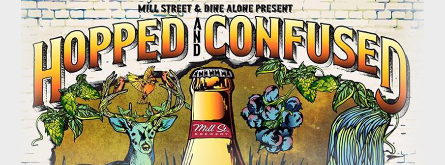 Win Tickets to Hopped and Confused!