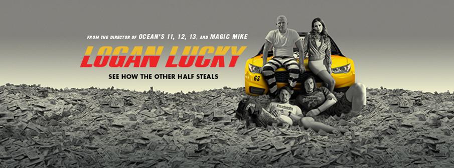 Logan Lucky Advance Screening