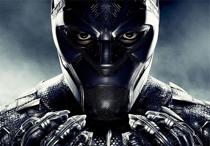 Black Panther Review, Facebook Smart Speaker, Cannabis Delay