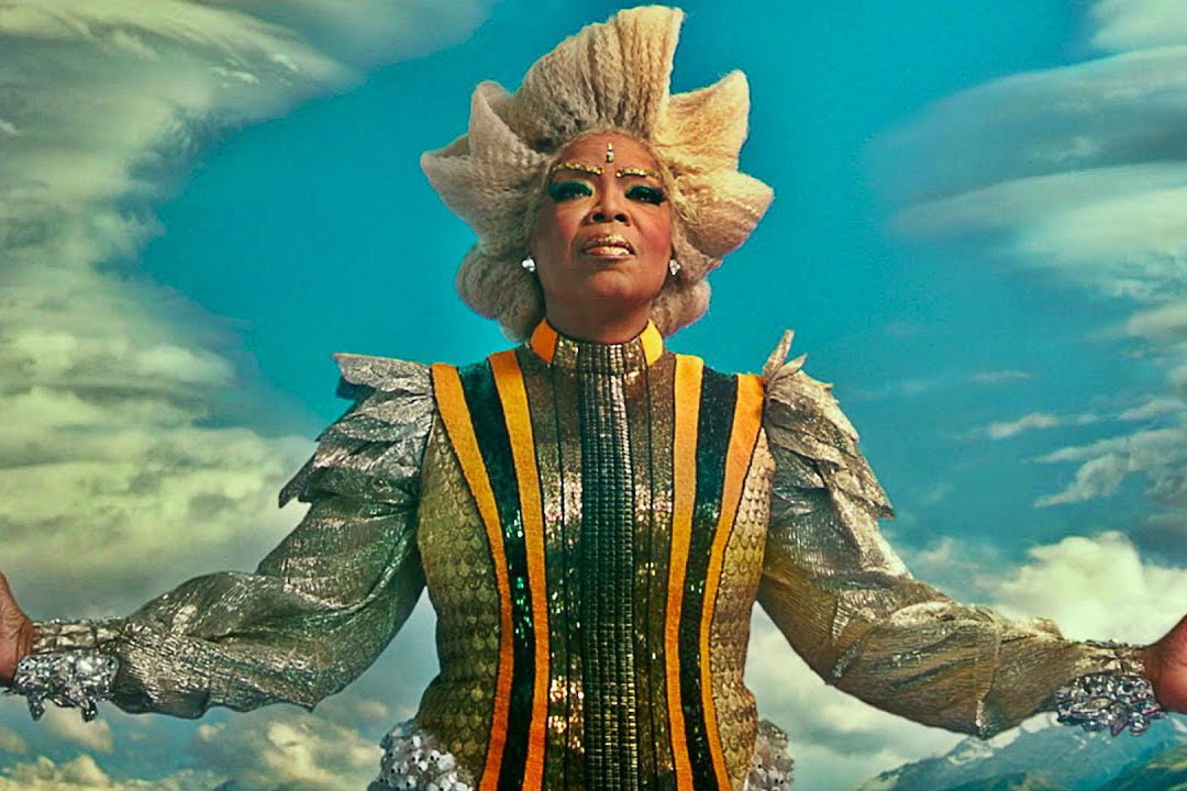 A Wrinkle in Time review, Airport Sex Shop, Fake News