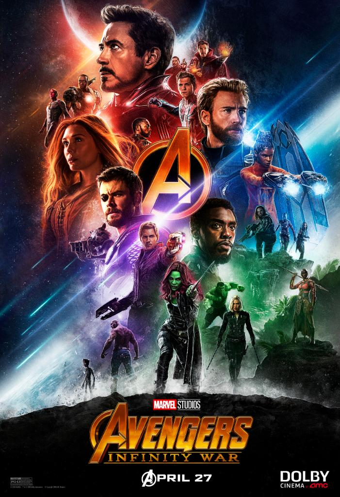 Avengers Movie Review, Nipples and hate speech, YouTube Remix