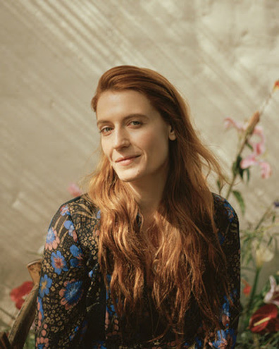 New Florence and the Machine, Sharks like Jazz, Switch Online