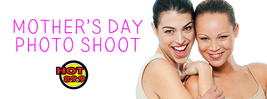 HOT Mother's Day Photoshoot