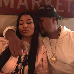 Are Nicki and Nas A Thing?