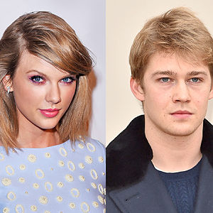 Taylor Swift Has A Secret Boyfriend