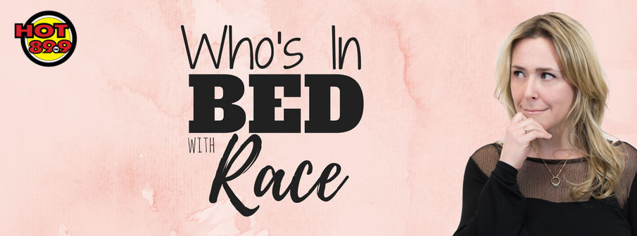 Who's In Bed with Race