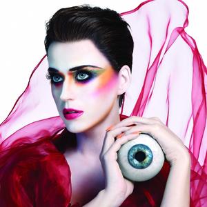 Katy Perry and Chris Martin?