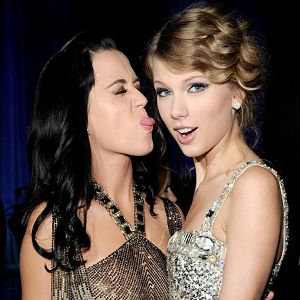 Taylor Delivers Another Blow To Katy