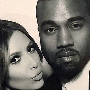 Rumour: Kim and Kanye Hired A Surrogate!