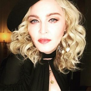 Good news for Madonna; her worn panties will not be auctioned off!