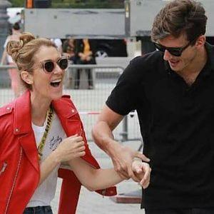 We've got the details on Celine Dion's new man...