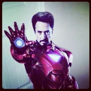 Sad News for Iron Man fans?