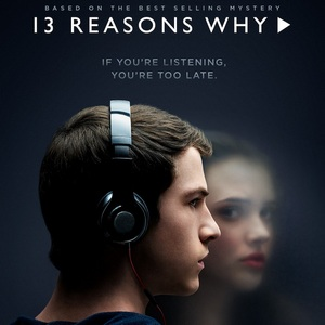 """New study says people were right to be concerned about """"13 Reasons Why"""""""