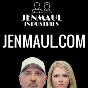 Well, it's official. JenMaul Industries™ now has a website!