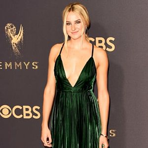 Being one of my personal 'best dressed' at the Emmys couldn't save Shailene Woodley from the rath of Twitter!