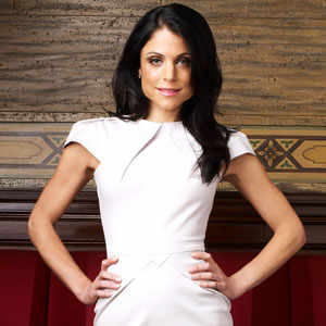 Real Housewives star Bethenny Frankel steps up BIG TIME for Puerto Rico!