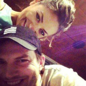 Mila Kunis & Ashton Kutcher Don't Give Their Kids XMAS Gifts