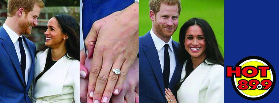 Royal Wedding Crashers