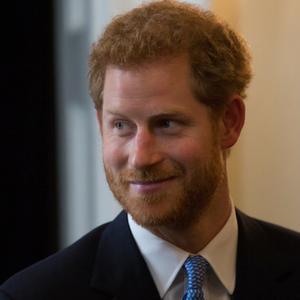 Prince Harry Breaks Royal Rules!