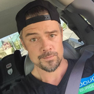 Josh Duhamel and Jennifer Garner are apparently a thing!