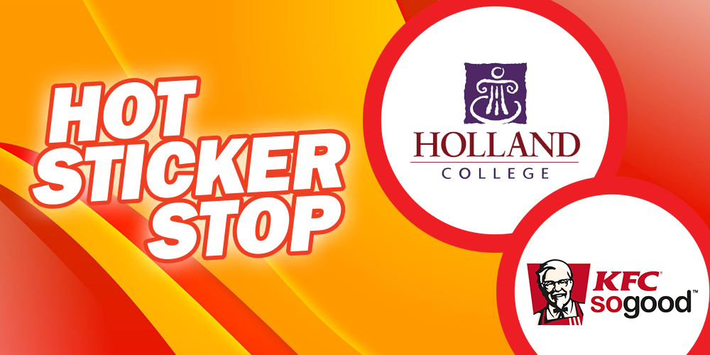 Win Tuition To Holland College