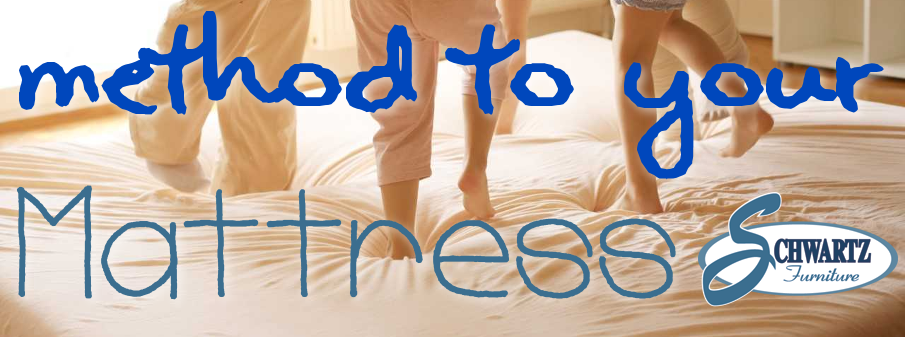 Method to your Mattress