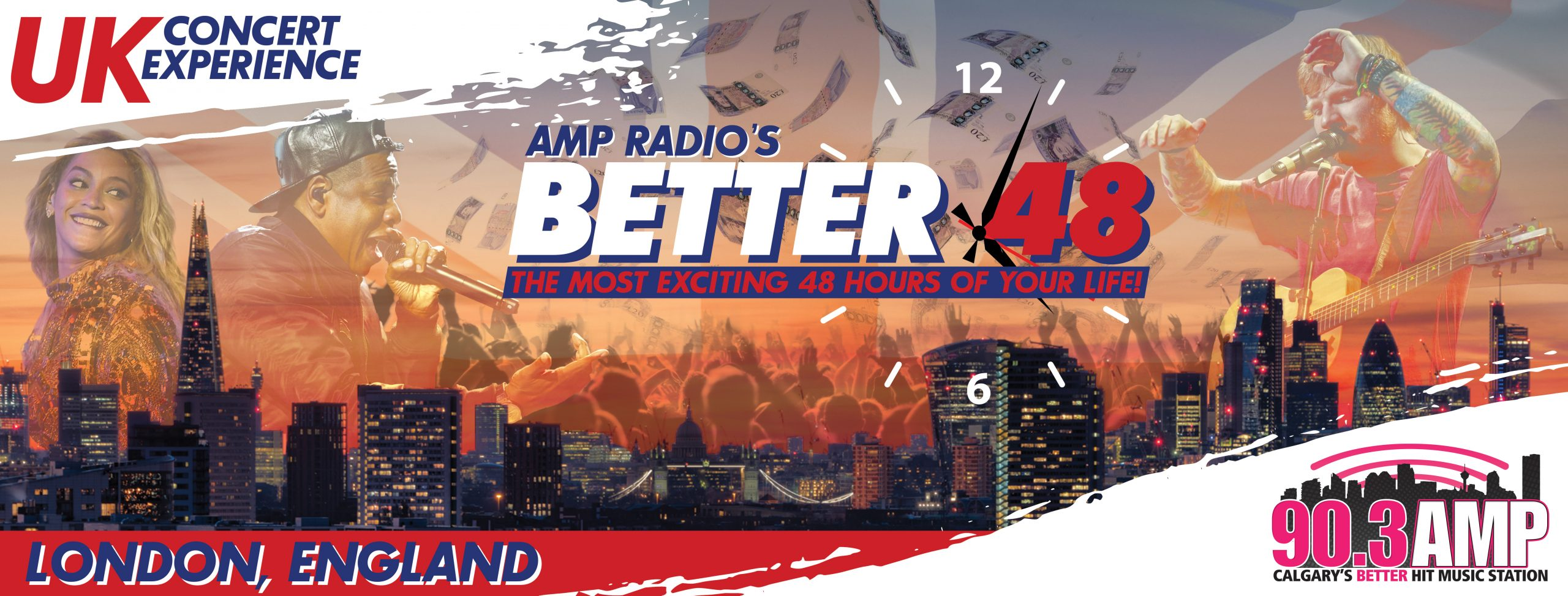Feature: http://www.ampcalgary.com/amp-radios-better-48-uk-concert-experience/